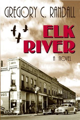 Elk River Gregory C. Randall