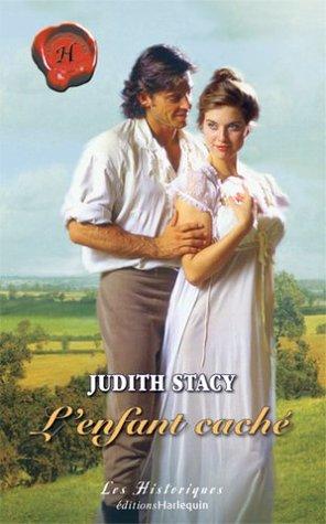 Lenfant caché  by  Judith Stacy