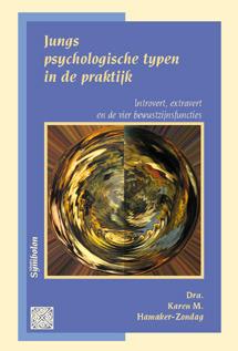 Jungs psychologische typen in de praktijk  by  Karen Hamaker-Zondag