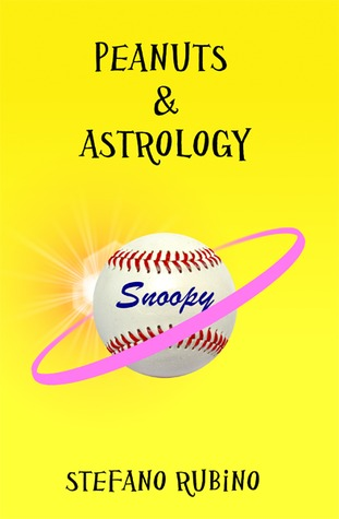 Peanuts & Astrology Stefano Rubino