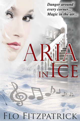 Aria in Ice  by  Flo Fitzpatrick