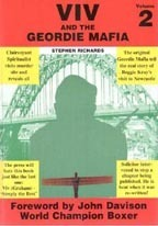 Viv and the Geordie Mafia: Vol 2 Stephen Richards