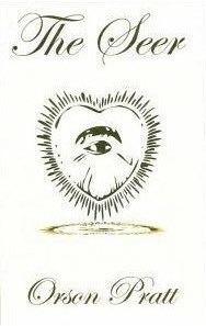 Mormons Bogs Guddommelige Trovaerdighed  by  Orson Pratt