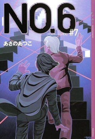 No.6, Volume 7  by  Atsuko Asano