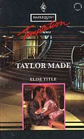 Taylor Made (The Fortune Boys, #4)  by  Elise Title