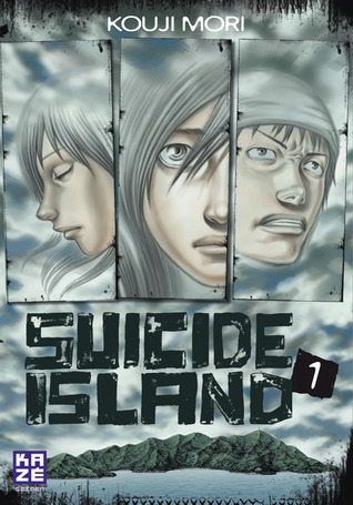 Suicide Island, Vol. 1  by  Kouji Mori