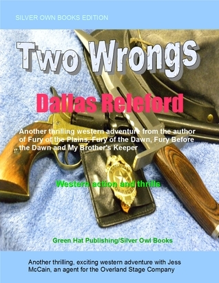 Two Wrongs Dallas Releford