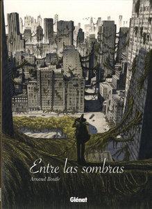 Entre las sombras Arnaud Boutle