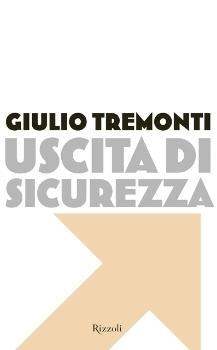 Uscita di sicurezza Giulio Tremonti