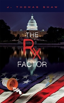 The RX Factor  by  J. Thomas Shaw