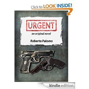 Urgent: inspired  by  events in Central America that really happened by Roberto Palomo