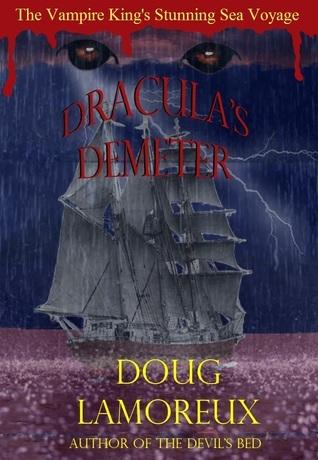 Draculas Demeter  by  Doug Lamoreux