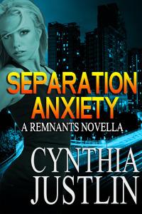 Separation Anxiety Cynthia Justlin