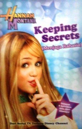 Keeping Secrets Beth Beechwood
