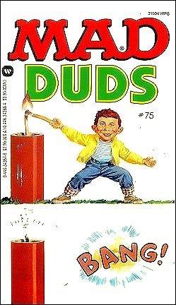 Mad Duds MAD Magazine