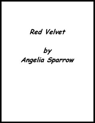 Red Velvet Angelia Sparrow