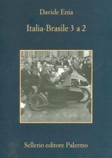 Italia Brasile 3 a 2 Davide Enia