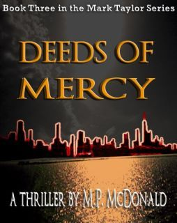 Deeds of Mercy M.P. McDonald