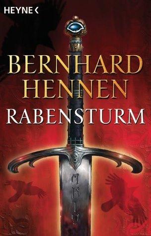 Rabensturm (Das Schwarze Auge, #12-14 - Drei Nächte in Fasar, #1-3)  by  Bernhard Hennen
