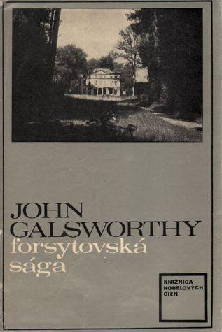 Forsytovská sága John Galsworthy
