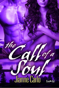 The Call of a Soul (White Wolf, #2) Jianne Carlo