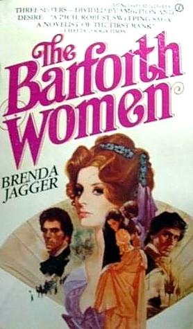 The Barforth Women  by  Brenda Jagger
