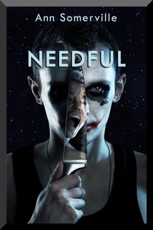 Needful (Remastering Jerna #3)  by  Ann Somerville