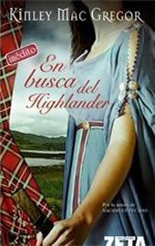 En busca del Highlander  by  Kinley MacGregor
