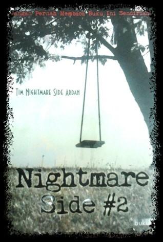 Nightmare Side #2 Tim Nightmare Side Ardan