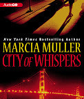 City of Whispers: A Sharon McCone Mystery Marcia Muller