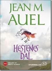 Hestenes Dal (Jordens Børn, #2) Jean M. Auel