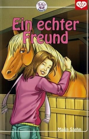 Ein echter Freund (Humlebü-Hof, #6) Malin Stehn