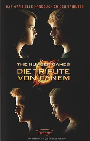 Die Tribute von Panem - Das offizielle Handbuch zu den Tributen Emily Seife
