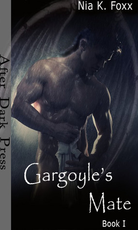 Gargoyles Mate Nia K. Foxx