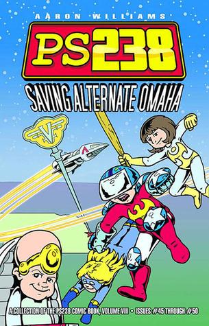 PS238 Saving Alternate Omaha Aaron Williams