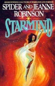 Starmind (Stardance, #3)  by  Spider Robinson