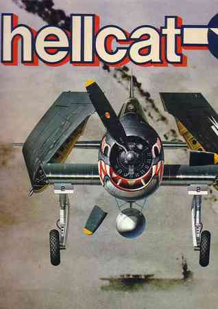 Hellcat  by  David A. Anderton