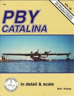 Pby Catalina  by  Bert Kinzey