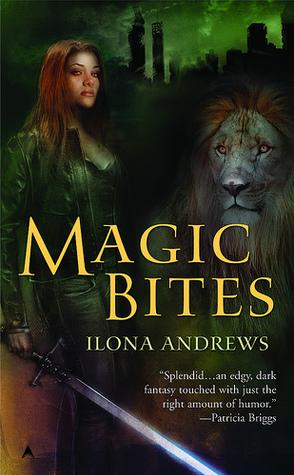 On the Edge  by  Ilona Andrews