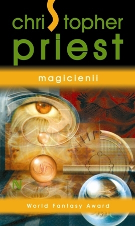 Magicienii  by  Christopher Priest