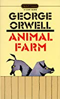 animal farm book review characters