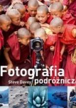 Forografia podróżnicza Steve Davey