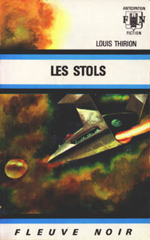 Les Stols (Jord Maogan, #1)  by  Louis Thirion