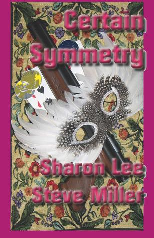 Certain Symmetry Sharon Lee