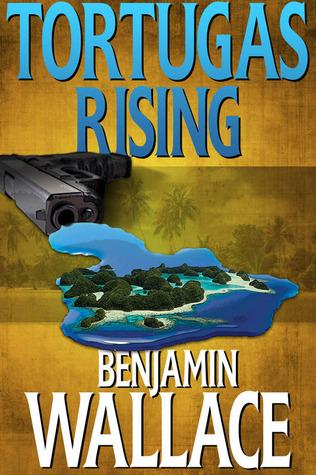 Tortugas Rising Benjamin  Wallace