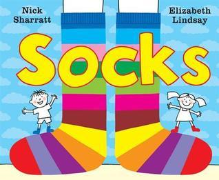 Socks Nick Sharratt