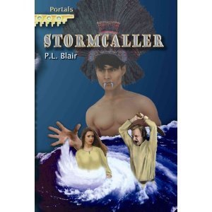 Stormcaller, Vol. 2  by  P.L. Blair