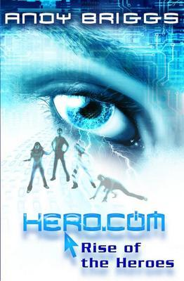 Virus Attack (Hero.Com #2) Andy Briggs