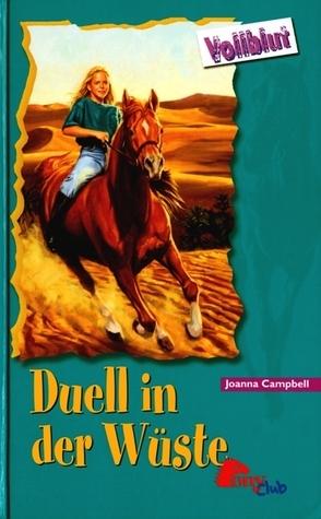 Duell in der Wüste (Vollblut, #22)  by  Joanna Campbell