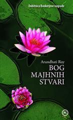 Bog majhnih stvari Arundhati Roy